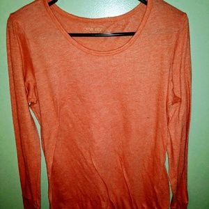 Maurices Large long sleeve top